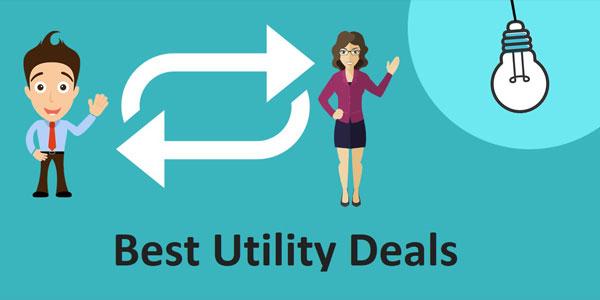 Best Utility Deals
